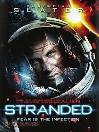Kẻ Lạ Mặt - Stranded