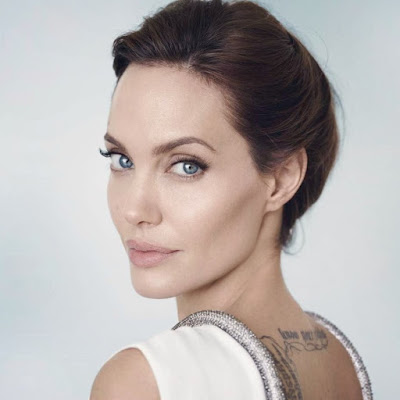 Angelina Jolie quote