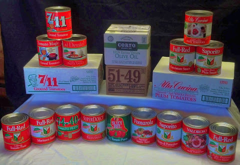 Stanislaus Tomato Products