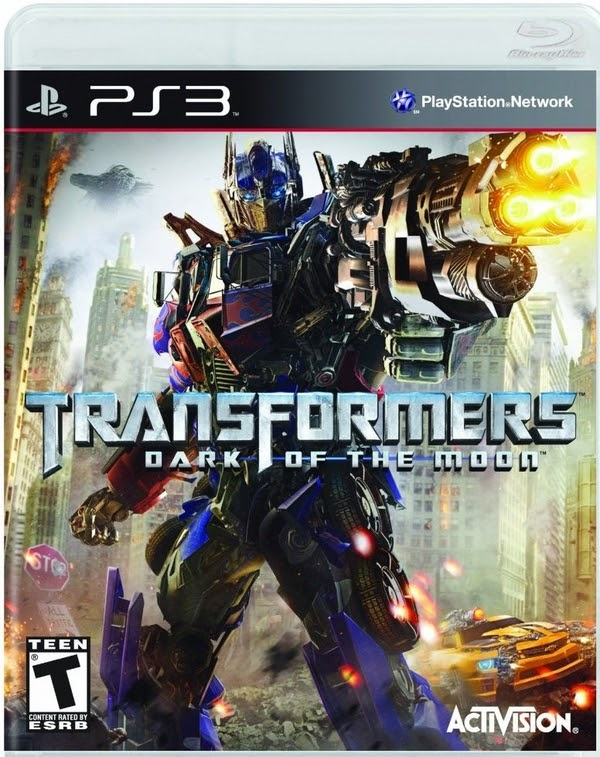 transformers dark of the moon game characters. game to Transformers: Dark