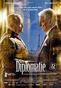 Diplomatie (2014)  Online
