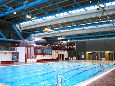 piscine Neder-Over-Hembeek
