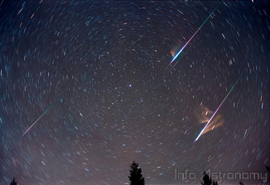 Pertanyaan-pertanyaan Umum pada Fenomena Hujan Meteor