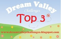 Jippy! I made Top 3 Dream Valley Challenge 50