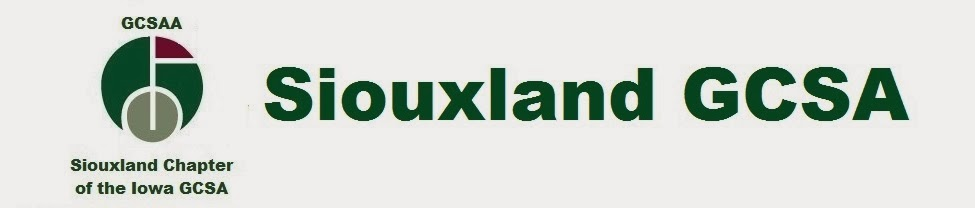Siouxland GCSA