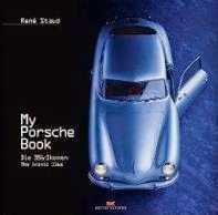 "René Staud  ""My Porsche Book"""