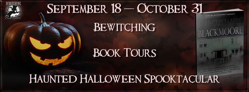 Blackmoore Halloween Spooktacular