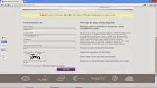 Cara Membuat Website Sederhana Pemula 2
