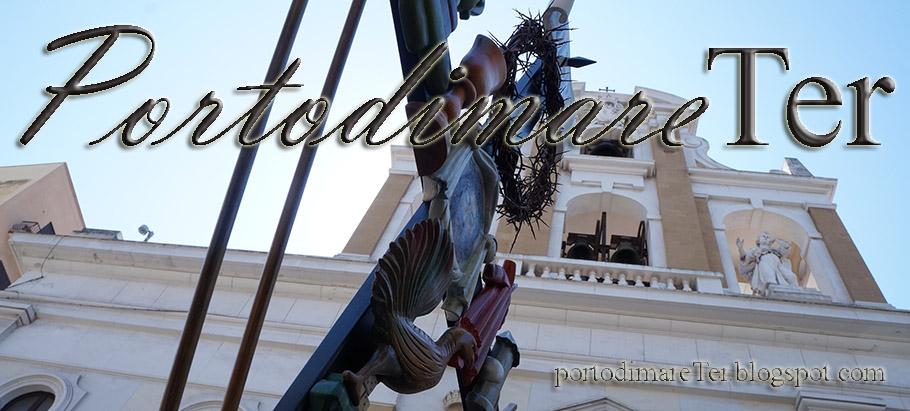 Portodimare - I Riti della Settimana Santa a Taranto