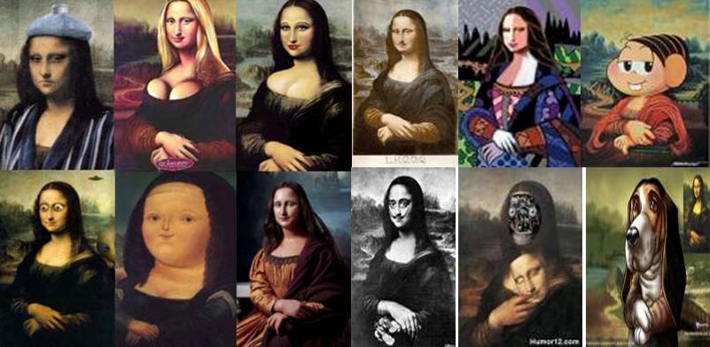 Enviar por e-mail BlogThis! Compartilhar no Twitter Compartilhar no ... Da Vinci Mona Lisa