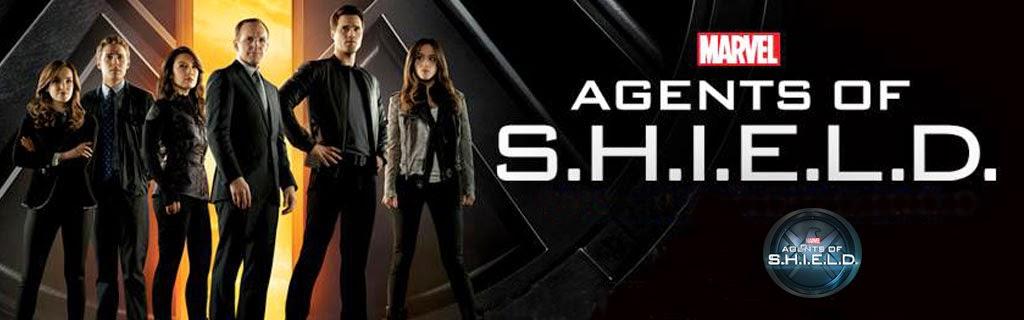 Marvel Agentes de SHIELD (2013)