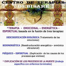CENTRO DE TERAPIAS DEBISARE