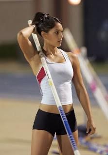 beautiful sports women