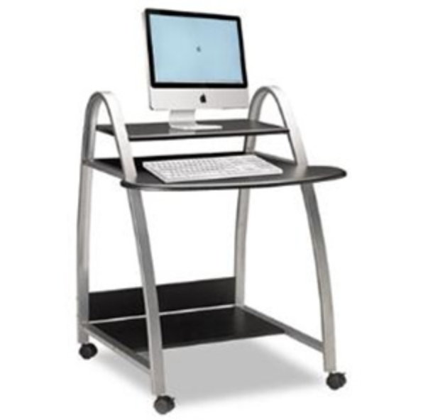 Mayline Eastwinds Arch Computer Desk