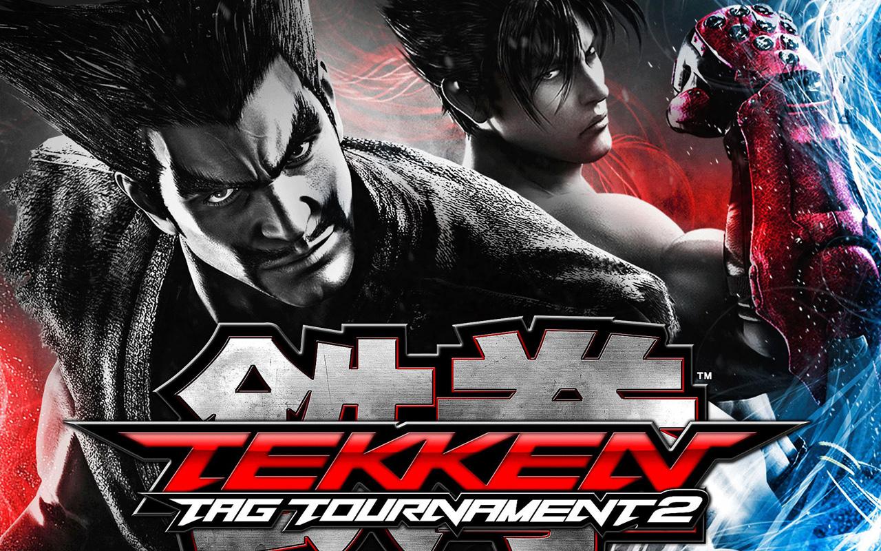 tekken tag tournament 2 hq wallpaper tekken headquarter