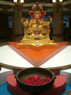 Metrô São Bento - India! Centro Cultural Banco do Brasil Ganesha