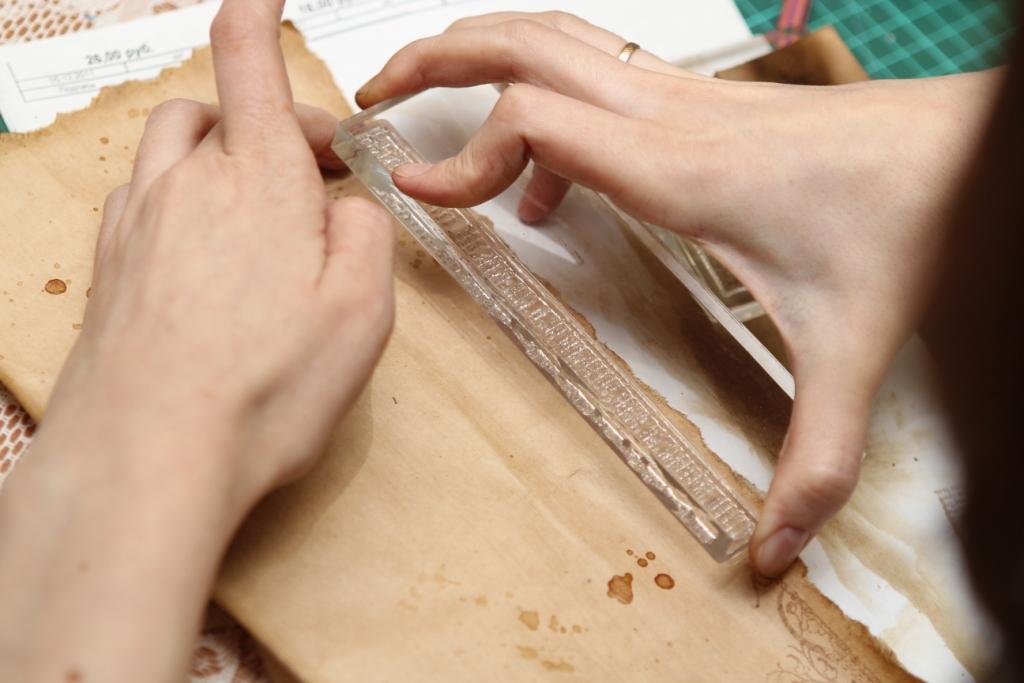Как сделать старинную бумагу своими руками 40