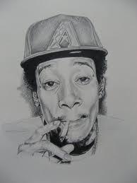 Wiz Khalifa 2012