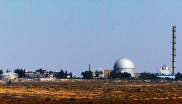 Ilmuwan Atom : Israel Miliki 80 Nuklir