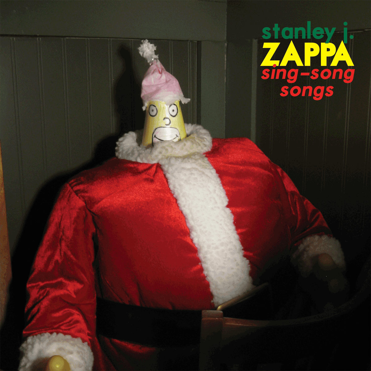 SING-SONG SONGS / Stanley J. Zappa