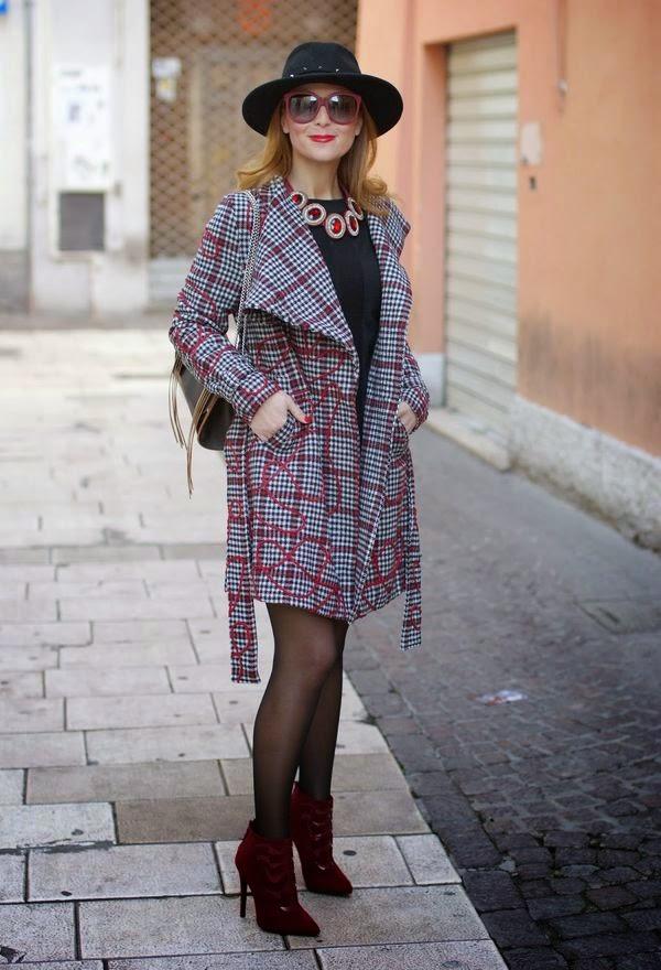Colección botas Otoño / Invierno
