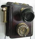 TELEPHONE ANTIK
