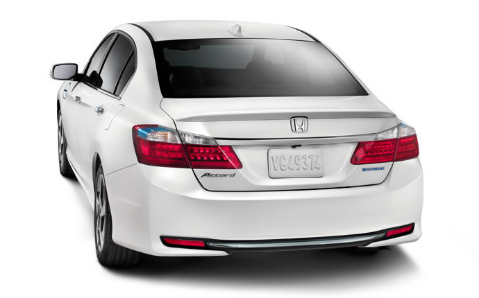 route 23 honda 2014 honda accord plug in hybrid. Black Bedroom Furniture Sets. Home Design Ideas