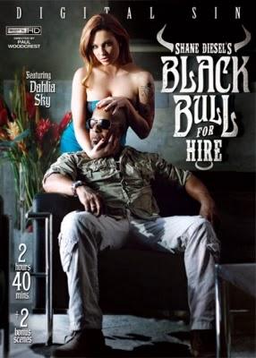 Shane Diesels Black Bull For Hire [XXX]