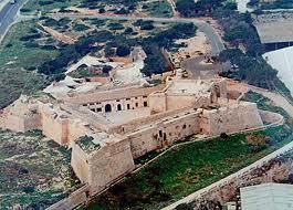 Fortín San Carlos