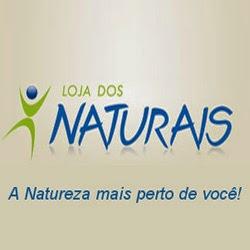 Loja Dos Naturais