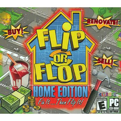 flip house games