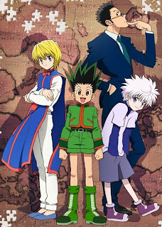 Download Hunter x Hunter 2011