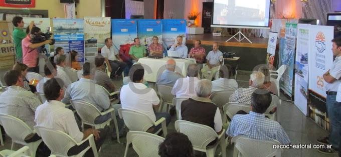 Puerto Quequén y sus chances fuera de Necochea