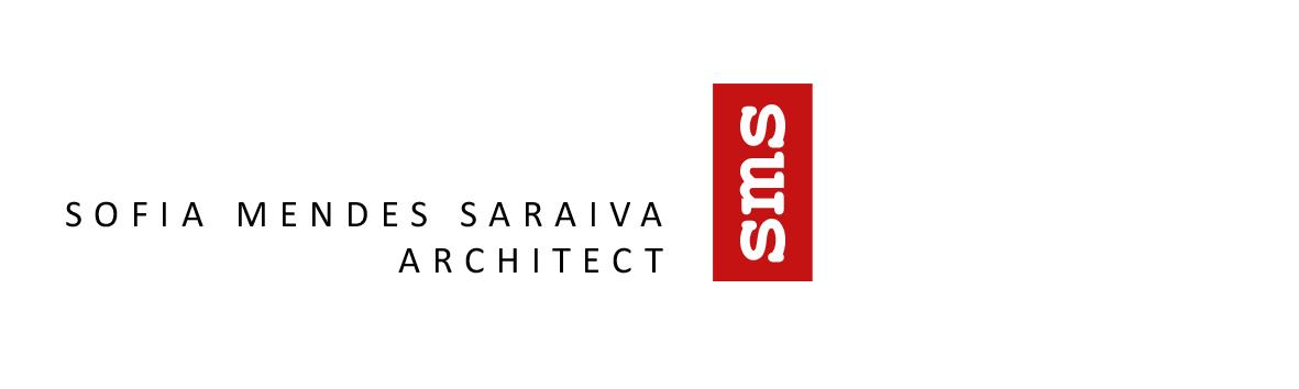 Sofia Mendes Saraiva Architect