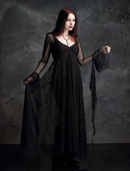 devilinspired gothic clothing april 2013. Black Bedroom Furniture Sets. Home Design Ideas