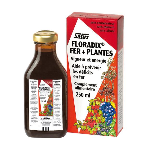 Les aventures d 39 une maman un produit miracle pour le manque de fer - Plante goutte de sang porte malheur ...