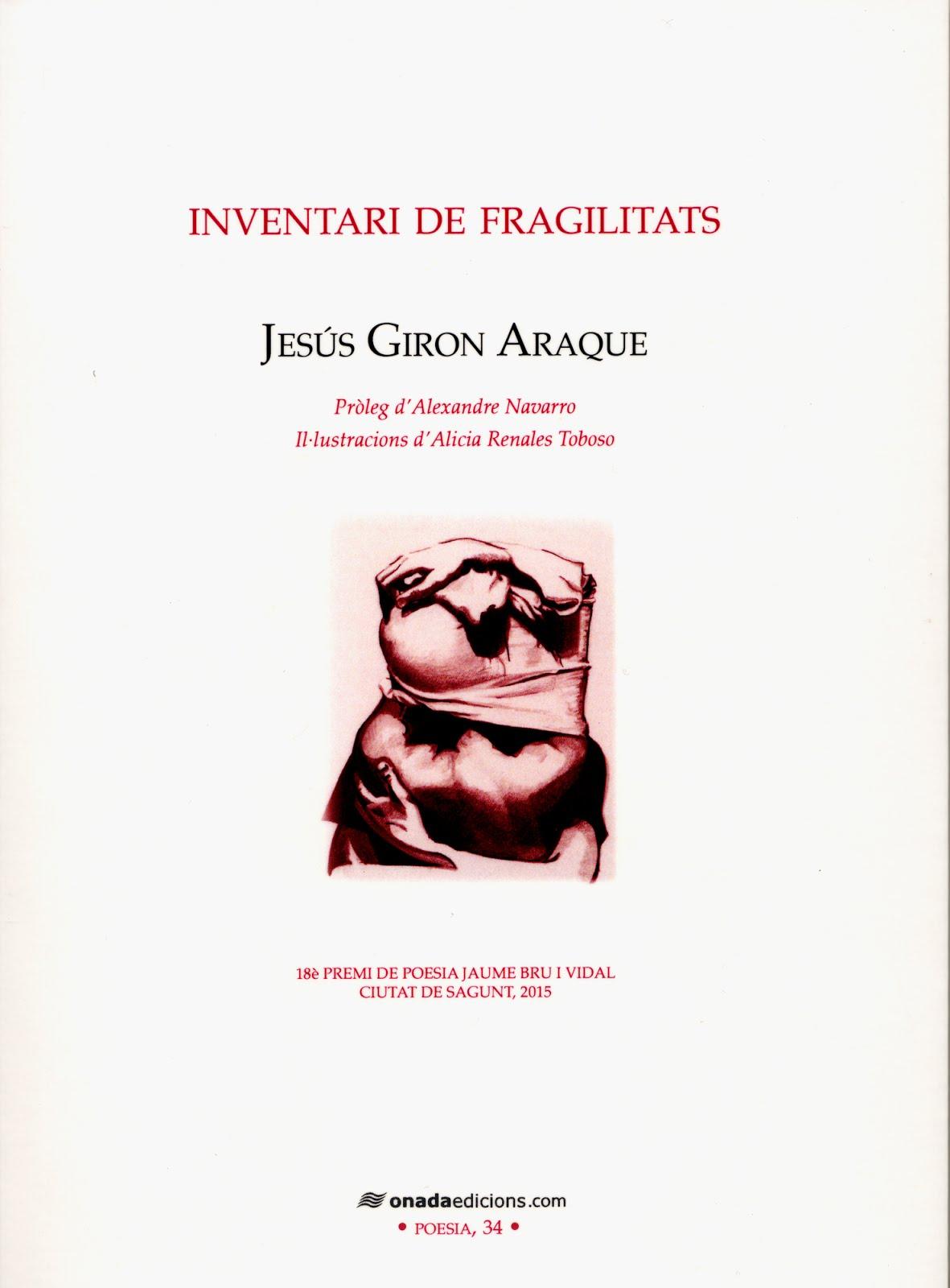 INVENTARI DE FRAGILITATS