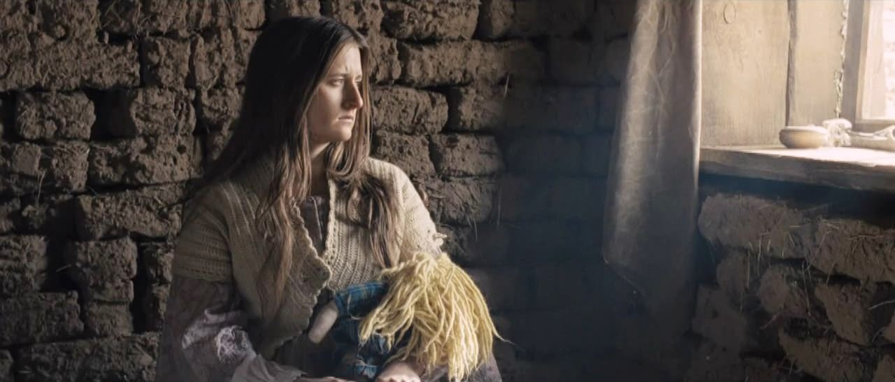 the homesman grace gummer
