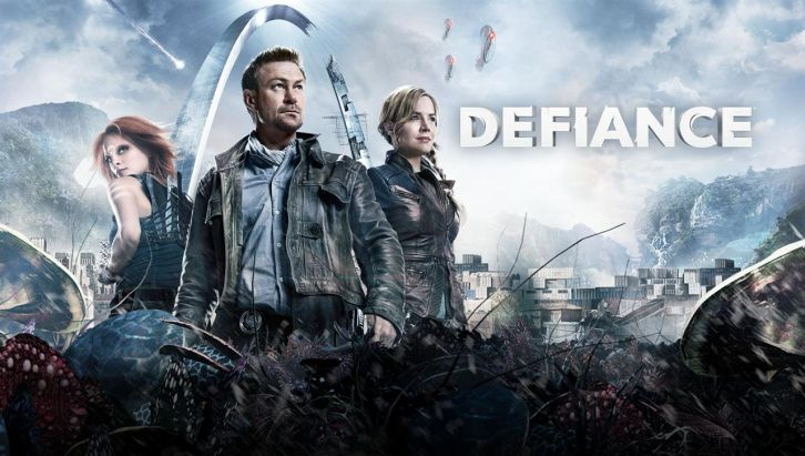 Defiance - Cancelled
