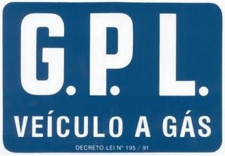 GPL , combustiveis , tó