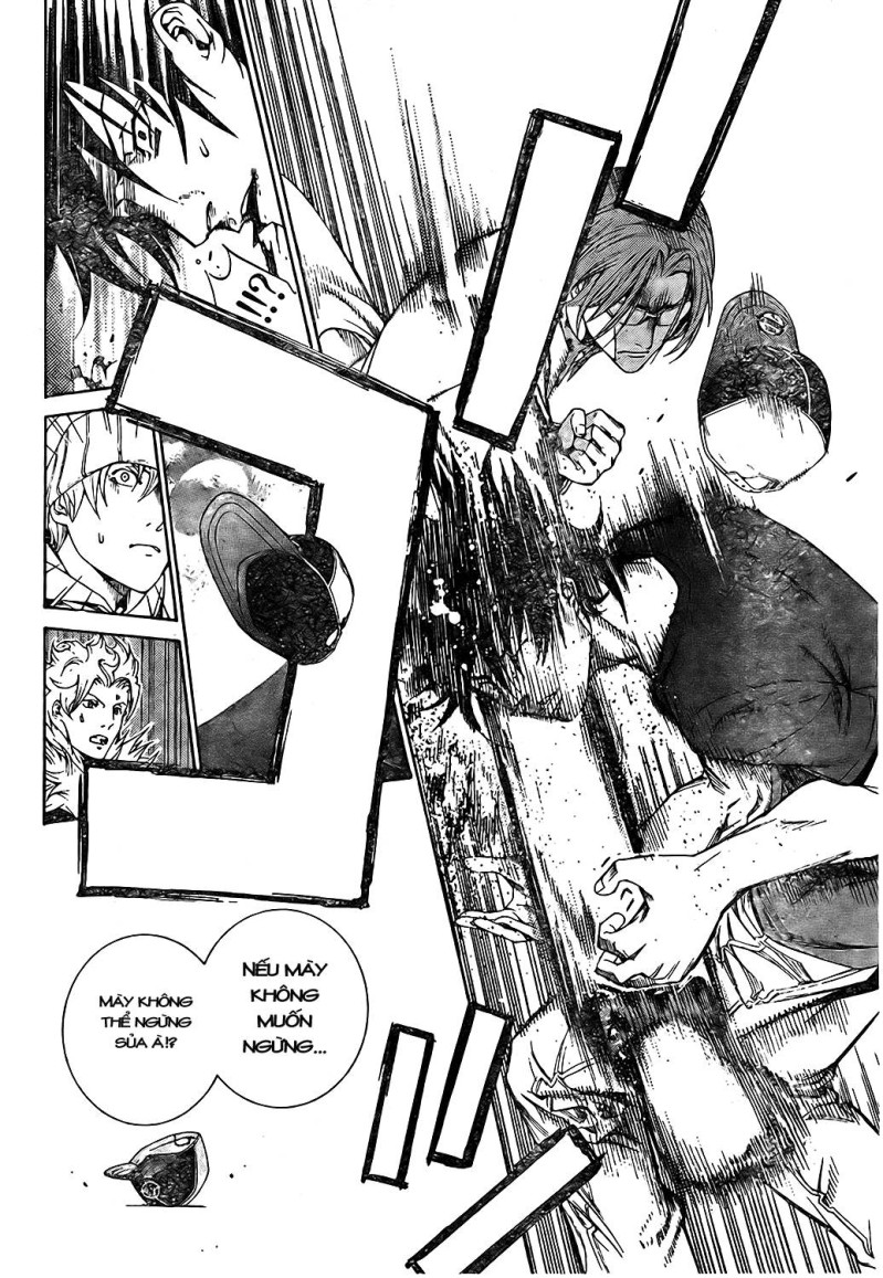 Air Gear Chap 161