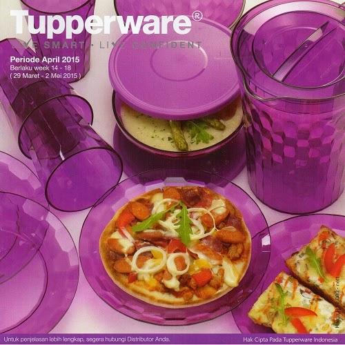Twinkle Bowl Tupperware Tupperware Promo Desember 2014