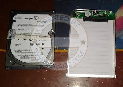 Harddisk External Case 3 www.divaizz.com