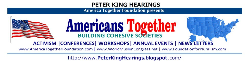 Peter King Hearings