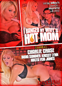 I Banged My Wifes Hot Mom (2015)