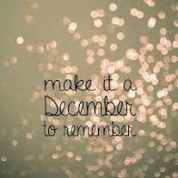 WELKOM DECEMBER