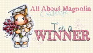 Winner All About Magnolia # 8