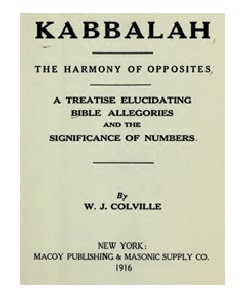 kabbalah: the why of life