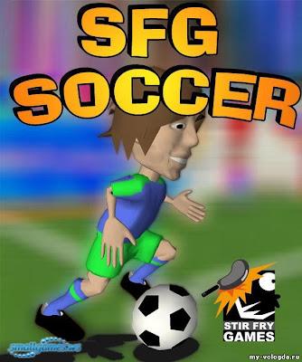 SFG Soccer: Football Fever