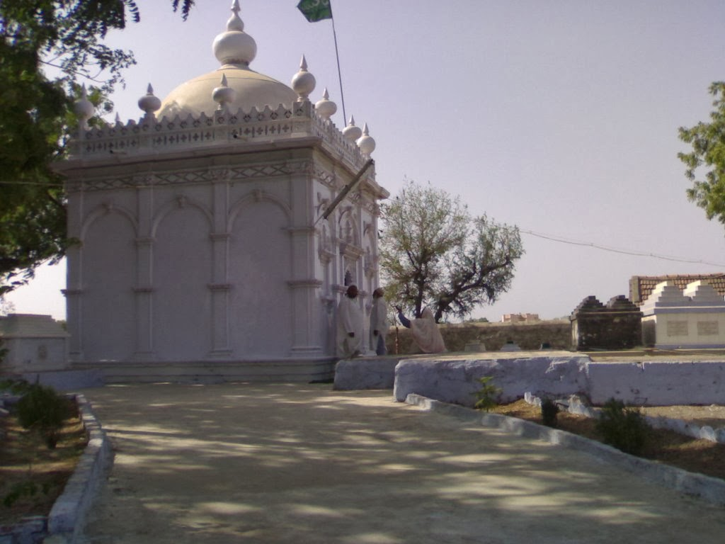 Dhrol Ziyarat-Gujarat